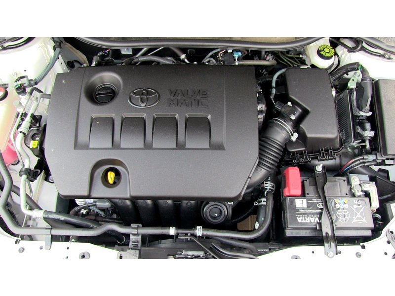 Toyota Auris 130 Touring Sports Active