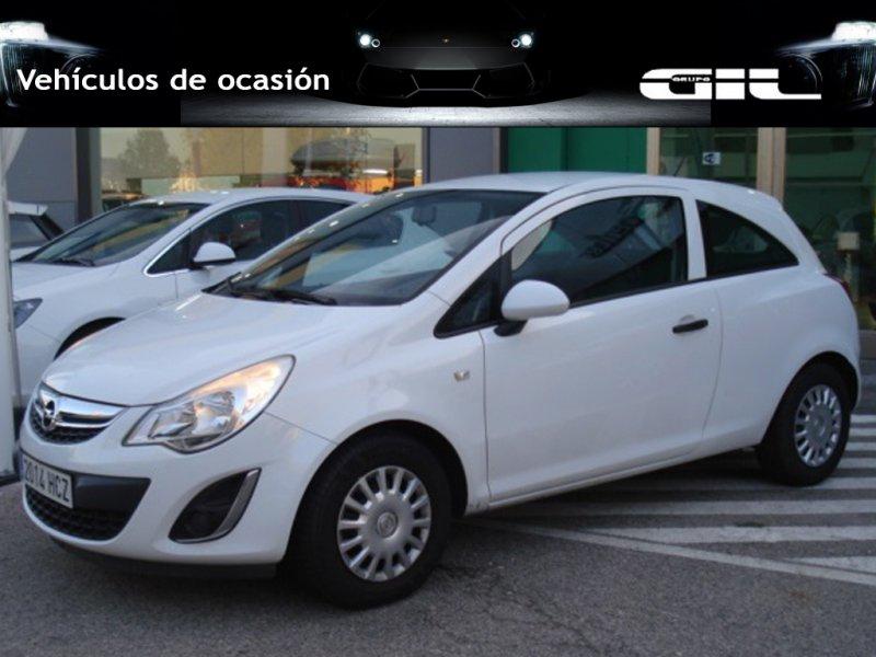 Opel Corsa 1.3 ecoFLEX 3P Essentia
