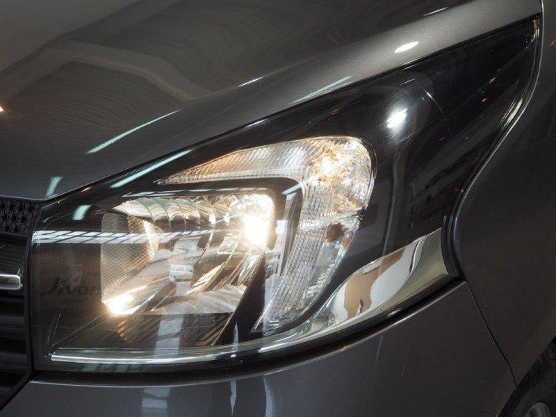 Opel Vivaro 1.6 CDTI S/S 125 CV L2 2.9t Combi-9 Combi-9