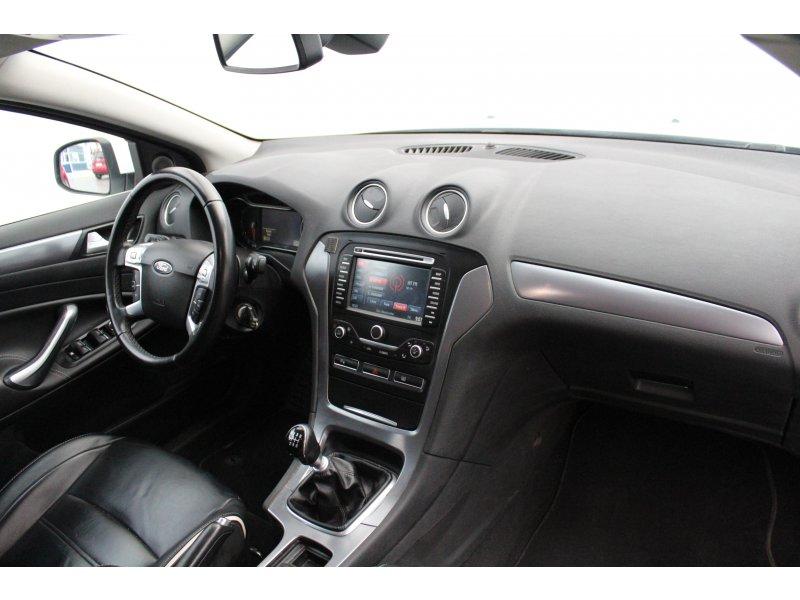 Ford Mondeo 2.0 TDCi 140cv DPF Sportbreak Titanium
