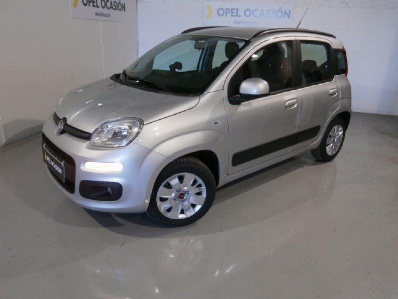 Fiat Panda 1.2 51kW (69CV) EU6 Lounge