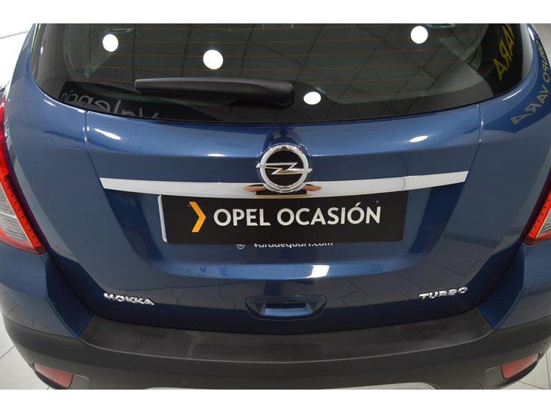 Opel Mokka 1.4 140CV SELECTIVE