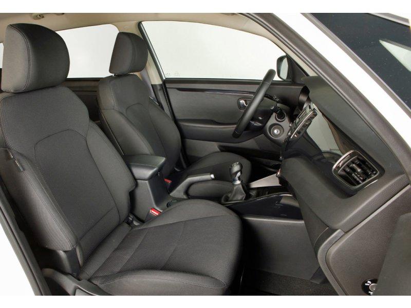 Kia Carens 1.7 CRDi VGT 115CV Eco-Dynamic 7pl Drive