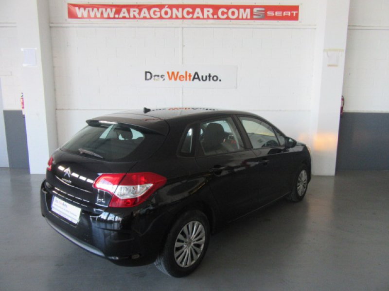 Citroen C4 1.4 VTi 95cv Business