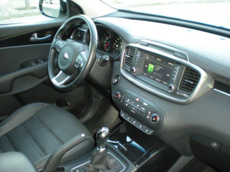 Kia Sorento 2.2 CRDi 200CV 4x4 Emotion