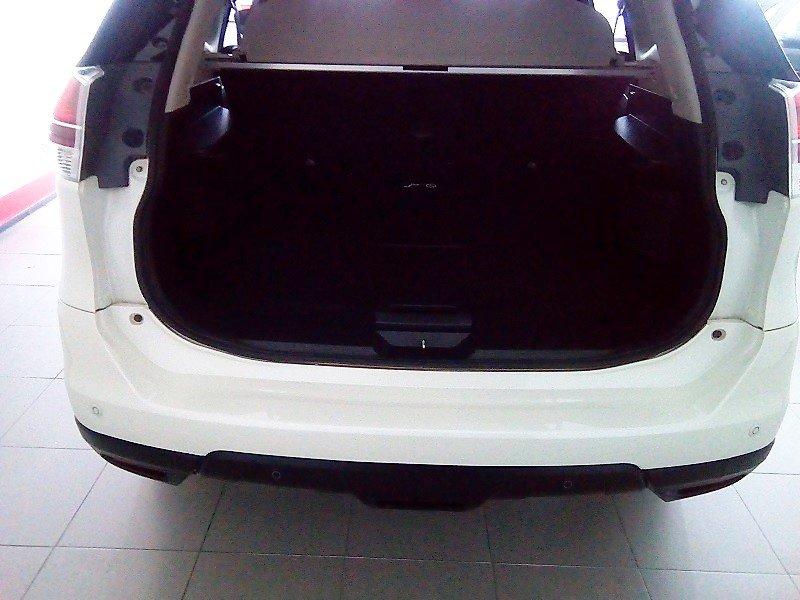 Nissan X-Trail dCi 130CV (96kW) 4x4-i 360