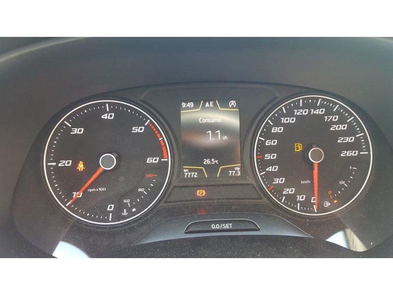 SEAT León 2.0 TDI 110kW St&Sp Xcellence Plus