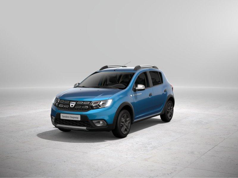 Dacia Sandero SL TCE 66kW (90CV) Trotamundos. OFERTA 2018