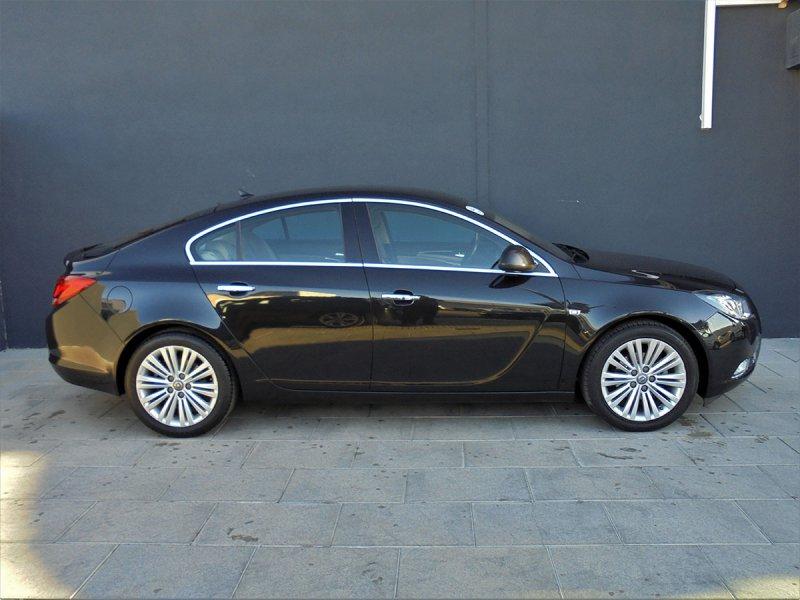 Opel Insignia 2.0 165 CV. CDTI Excellence