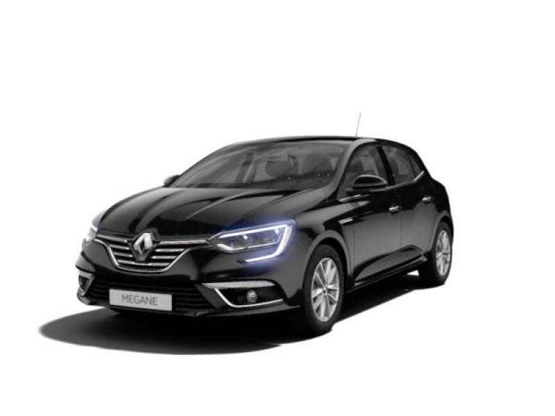 Renault Mégane Energy TCe 74kW (100CV) Intens. OFERTA MARICULACION AGOSTO.