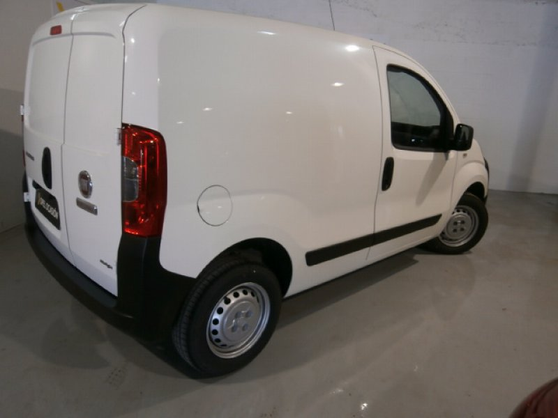 Fiat Fiorino Cargo Base 1.3 Mjet 75cv E5+ FURGON