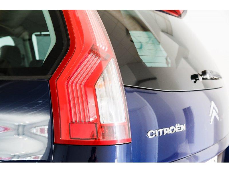 Citroen C4 Picasso 1.6 HDi CMP Exclusive