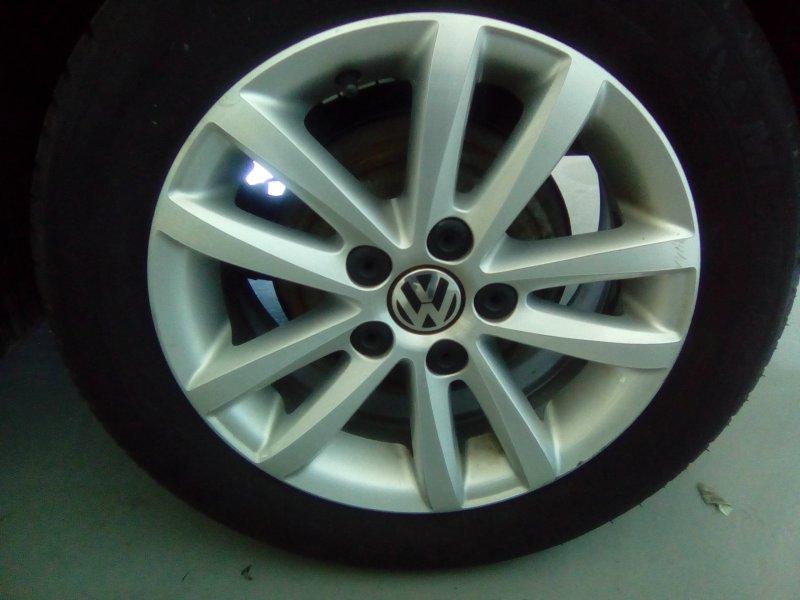 Volkswagen Polo 1.2 60cv Edition