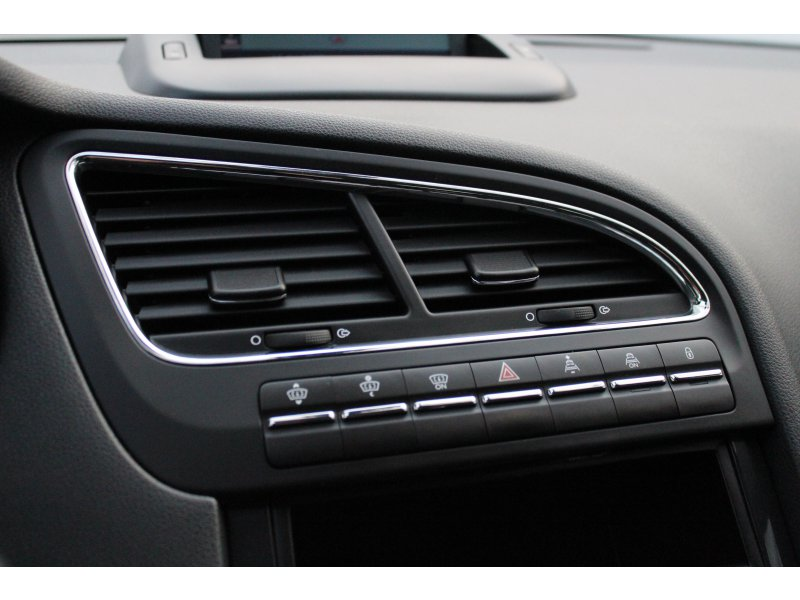 Peugeot 5008 2.0 HDI 150 FAP Sport Pack