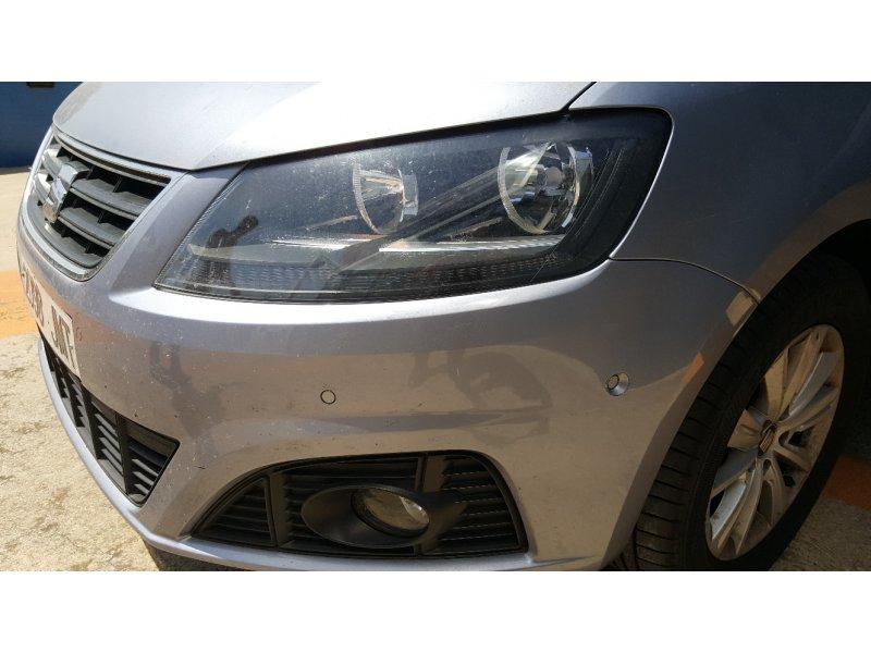 SEAT Alhambra 2.0 TDI 184 CV DSG S/S Style Advance