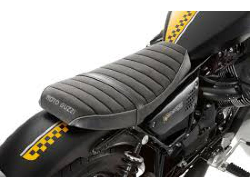 Moto Guzzi V9 850 bobber 850 MOTOCICLETA