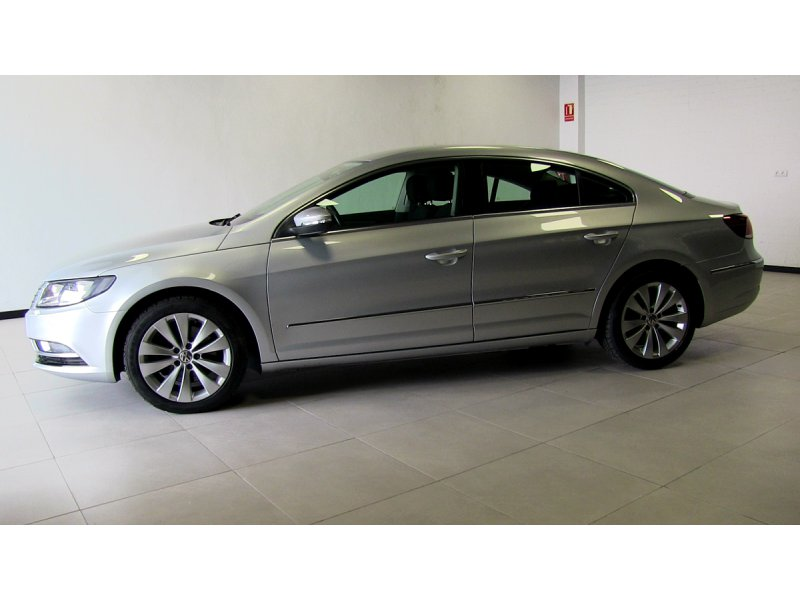 Volkswagen CC 2.0 TDI 140cv BluemotionTechnology BlueMotion