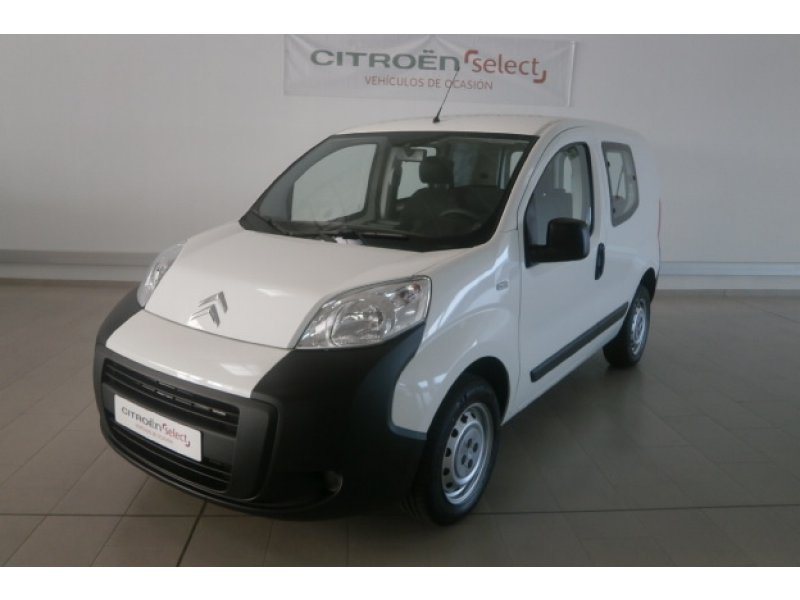Citroen Nemo Combi HDi 80cv Attraction