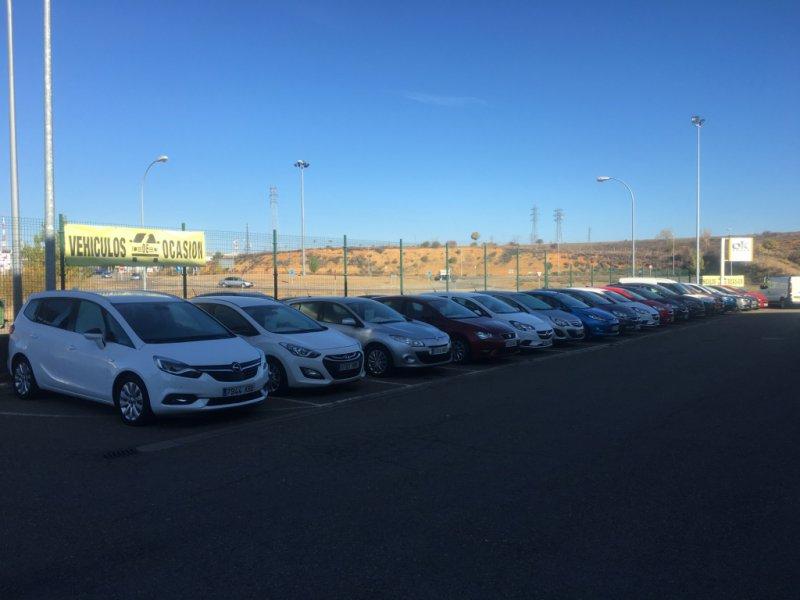 Opel Mokka 1.7 CDTi 4X4 S&S Selective