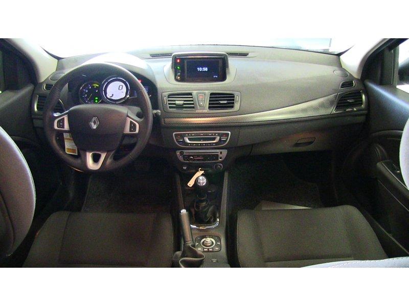 Renault Mégane Sport Tourer dCi 110 Business