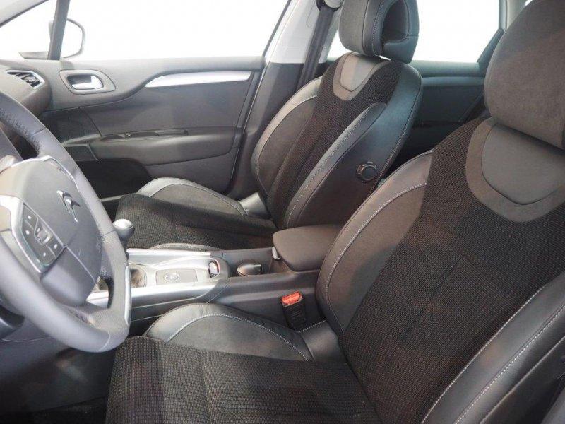 Citroen C4 C4 BlueHDi 73KW (100CV) Feel Edition