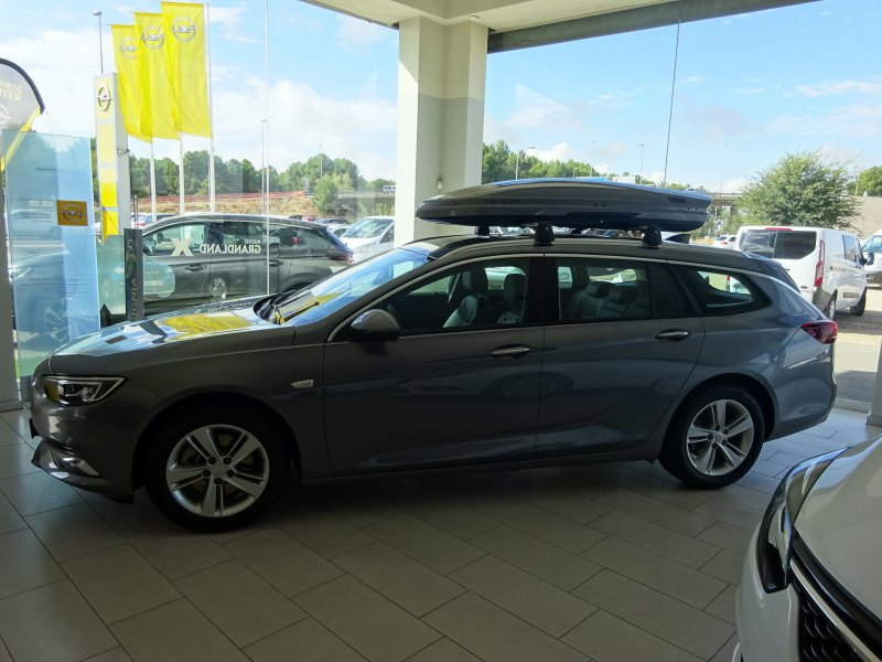 Opel Insignia ST 2.0 CDTi Turbo D 125kW (170CV) Excellence