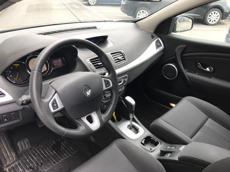 Renault Mégane Dynamique dCi 110 Autom. EDC eco2 E5 Dynamique