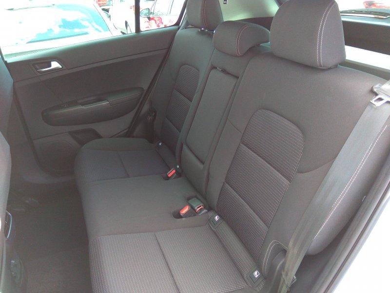 Kia Sportage 1.7 CRDi XTech 85 kW (115CV) x-Tech17