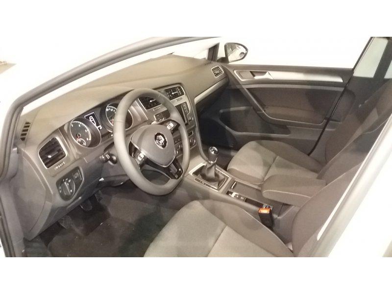 Volkswagen Golf 1.6 TDI 110CV BMT Special Edition
