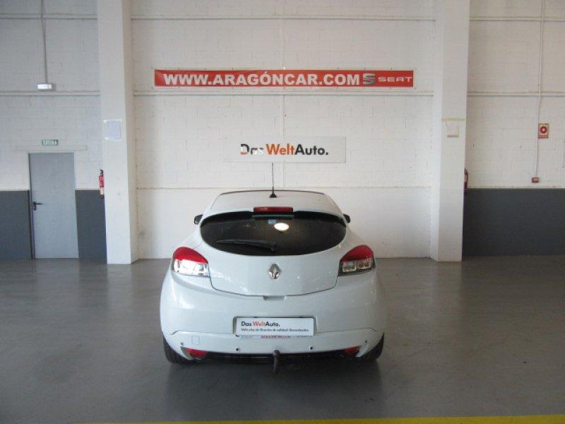 Renault Mégane TCE 130cv Dynamique