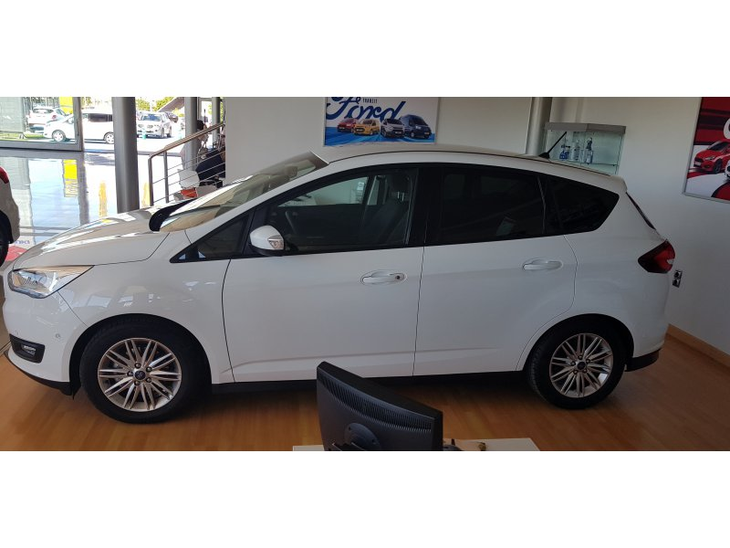 Ford C-Max 1.5 TDCi 88kW (120CV) Trend+