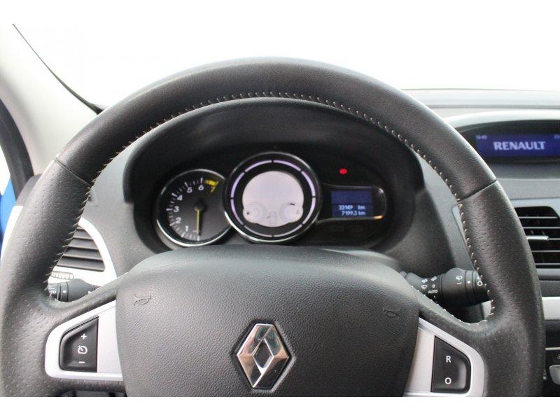 Renault Mégane Sp. Tourer Energy Tce 115 S&S Expression