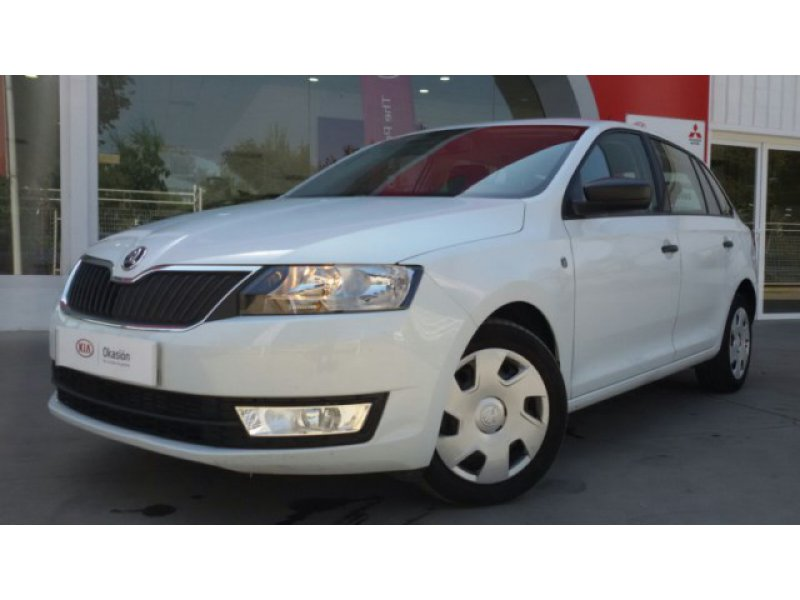 Skoda Spaceback 1.4 TDI CR 90cv Spaceback Active