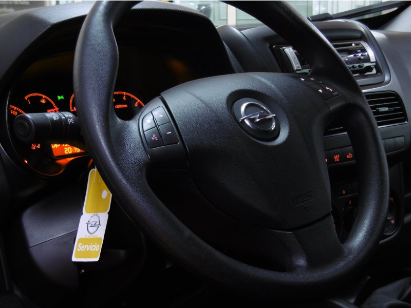 Opel Combo 1.3 CDTI L1 H1 Normal 66 kw (90cv) Cargo