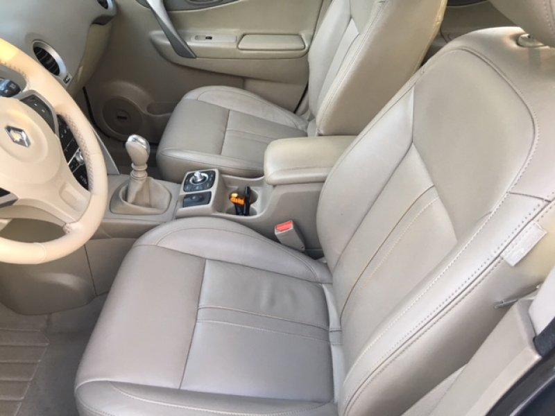 Renault Koleos 2.0dCi 175CV 4X4 Privilege