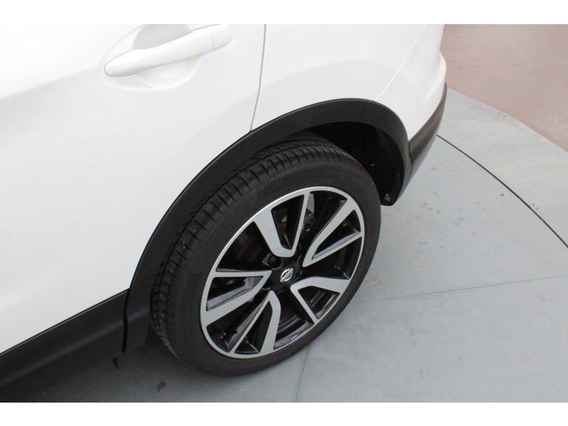 Nissan Qashqai 1.6 DIG-T PIEL TEKNA