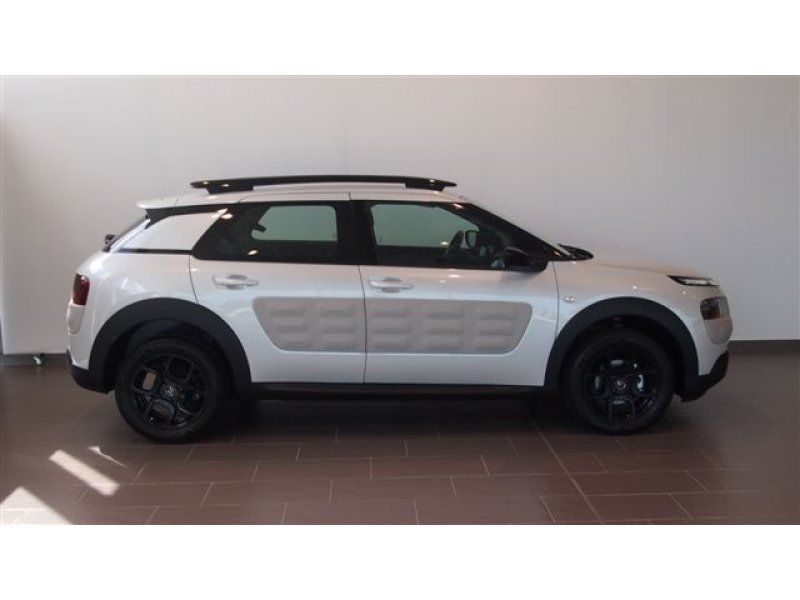 Citroen C4 Cactus BlueHDi 73KW (100CV) Feel