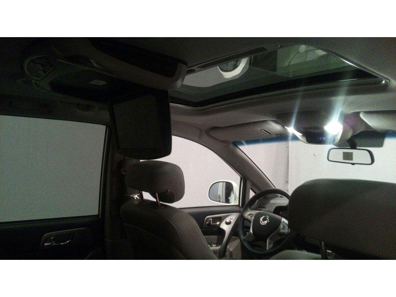 SsangYong Rodius D22T 178cv 4X4 Aut Limited