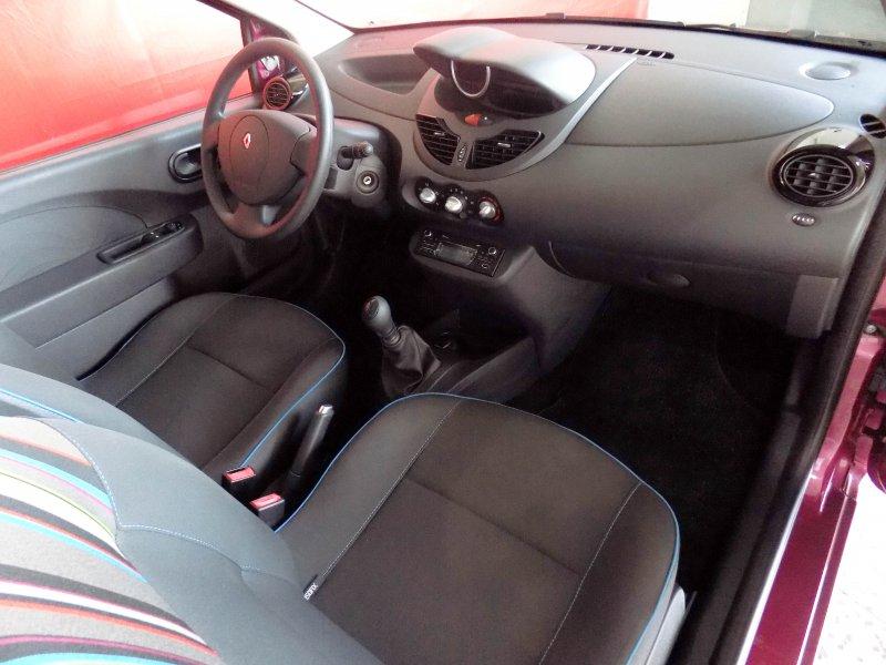 Renault Twingo 1.2 16v 75cv Emotion
