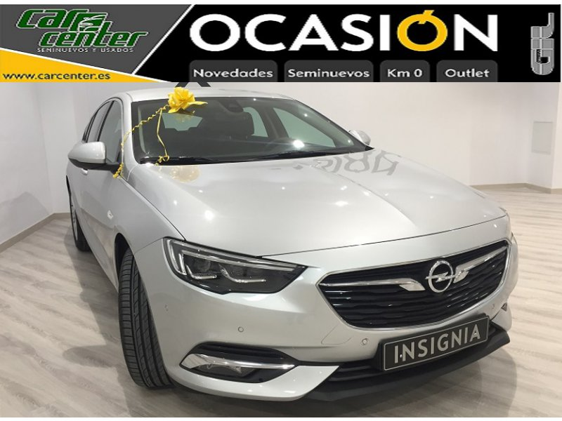 Opel Insignia 2.0 CDTI S&S 170 CV 5P Excellence