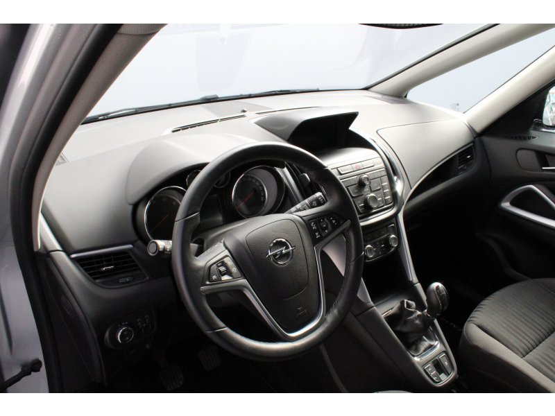 Opel Zafira 2.0 CDTi Auto llanta 18+ Excellence
