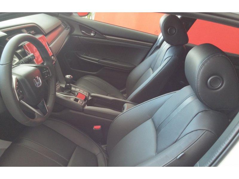 Honda Civic 1.0 I-VTEC TURBO EXECUTIVE PREMIUM