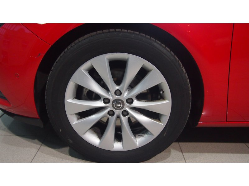 Opel Astra GTC 1.6 CDTi S/S 136 CV Sportive