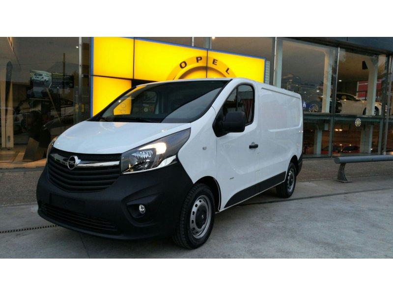 Opel Vivaro 1.6 CDTI S/S 120 CV L1 H1 2.9t Selective