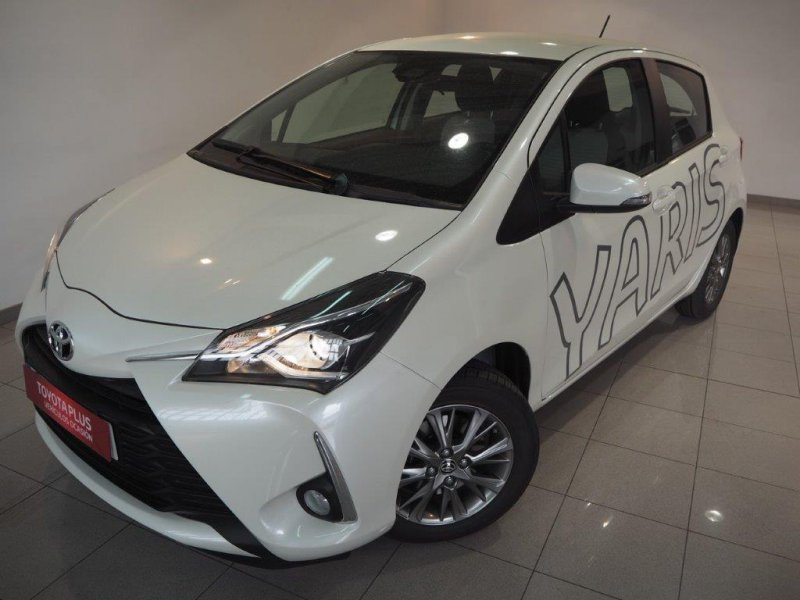 Toyota Yaris 110 Active