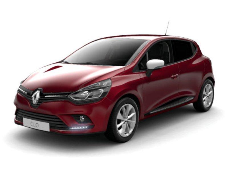 Renault Clio 1.2 16v 55kW (75CV) Limited. OFERTA ABRIL.