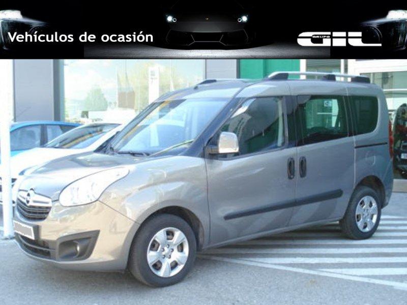 Opel Combo 1.6 CDTI 105CV L1 H1 Tour Selective 5 Pz.