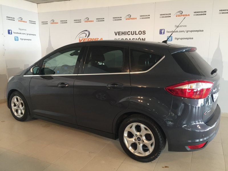 Ford C-Max 1.6Ti VCT 105 Trend
