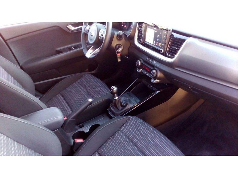 Kia Stonic 1.2 CVVT 85cv Drive