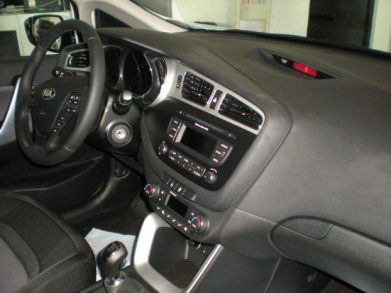 Kia ceed Sportswagon 1.0 T-GDi 120CV Eco-Dynamics Tech